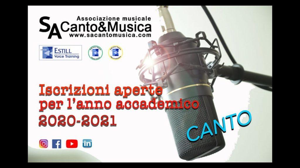 PREISCRIZIONI PER L'ANNO ACCADEMICO 2020-21